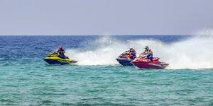 Miami Beach Jet Ski Rentals group