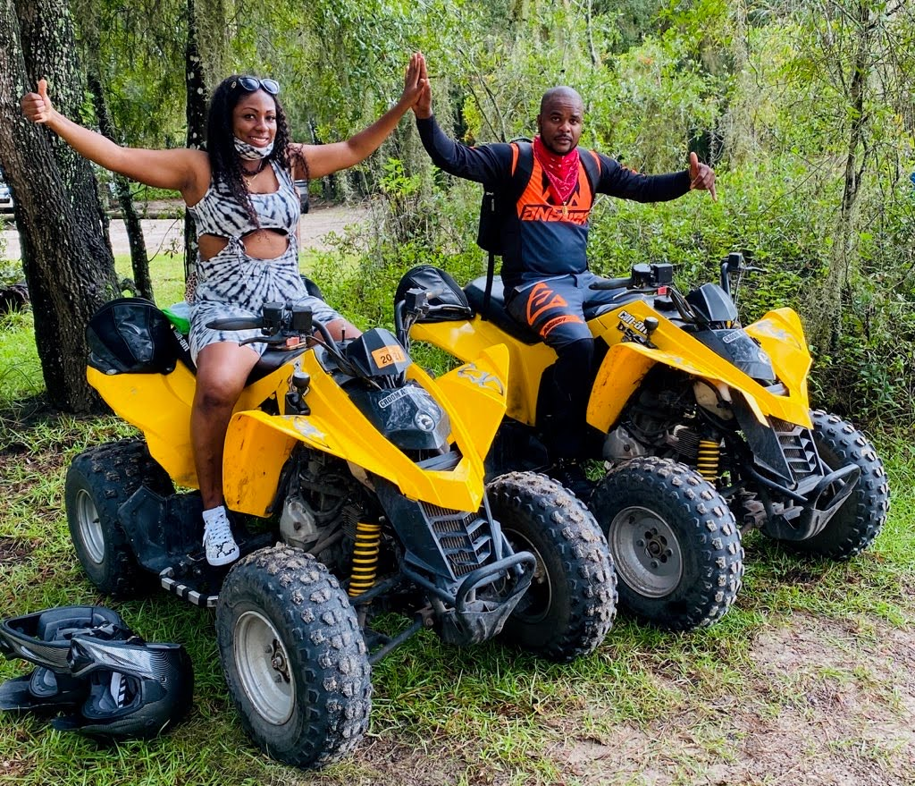 atv tours croom atv park
