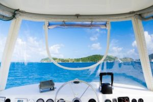 charter miami yacht