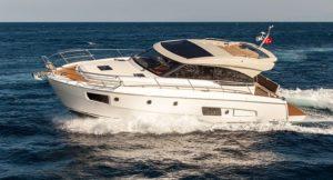 best boat rentals miami