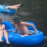 santa fe river tubing rentals