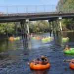 tubing rentals santa fe river
