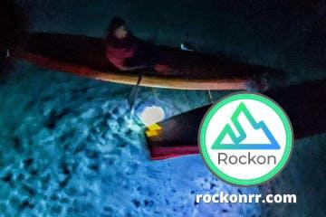 Sante Fe River Night Kayak Rental