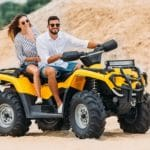 atv rental double rider