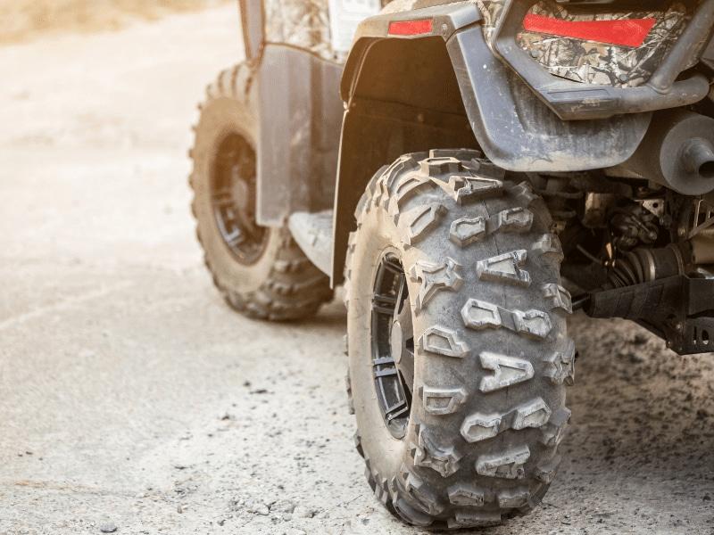 Dade City Motocross and ATV Trails