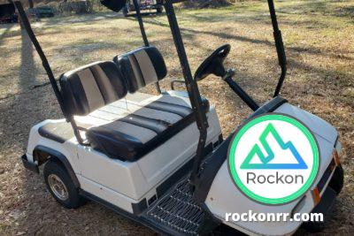 golf carts near me