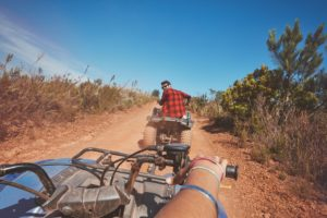 atv tour guide software for online booking
