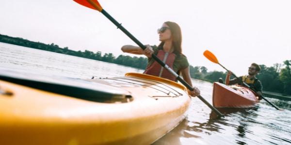 kayaking in west palm beach