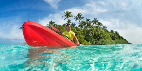 kayaking west palm beach