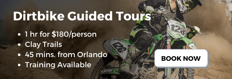 dirtbike guided tours