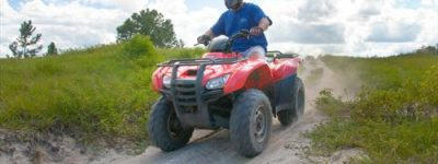Rental Calendar - ROR - ATV Rental