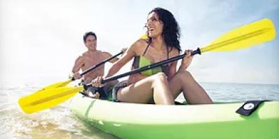 8' Kayak
