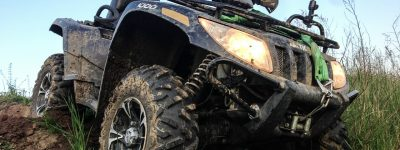 ATV Rental Business